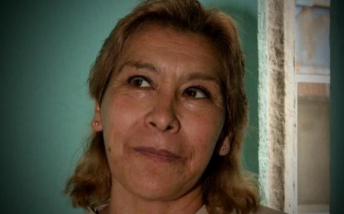 """""""La Mataviejitas"""" contrae matrimonio dentro de penal"""
