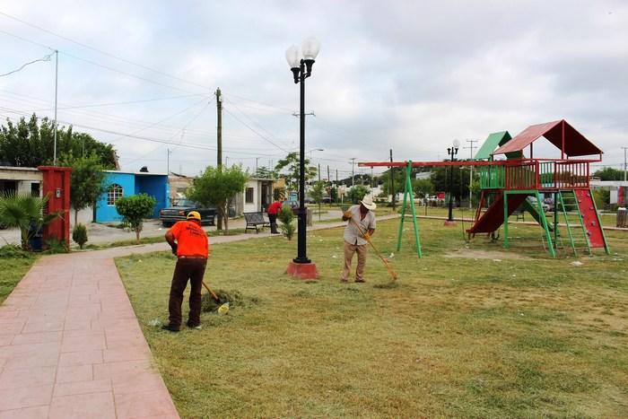Gobierno Municipal de Sabinas mantiene atención a la ciudadanía