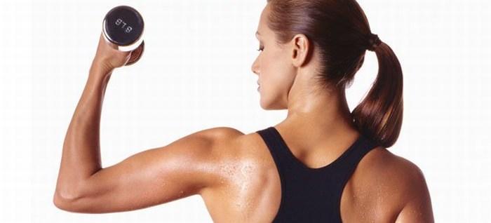 6 ejercicios para definir tus brazos