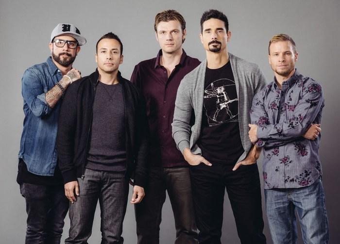 Backstreet Boys y 'N Sync se unen
