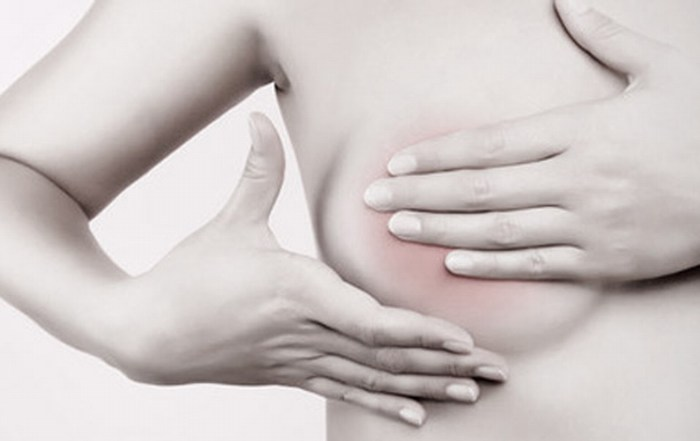 Crean sensor para detectar cáncer de mama con saliva