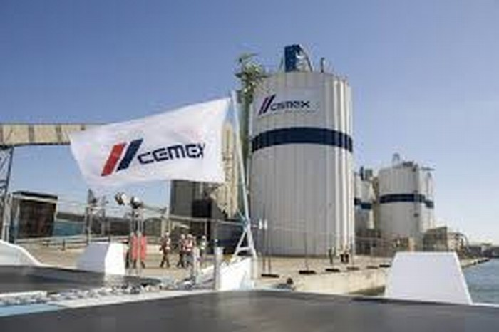 Ganancias de Cemex crecen 50%, las más altas en 6 años