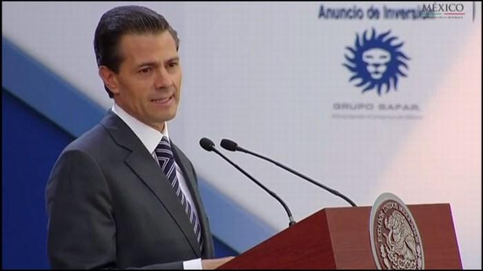 "No vamos a resolver fuga de ""El Chapo"" con enojos e ira: EPN -"