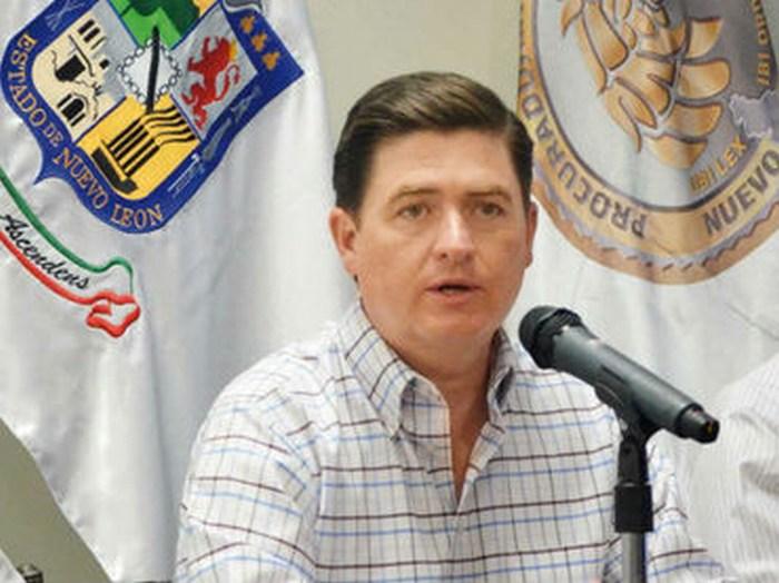 DEA y FBI tras Rodrigo Medina