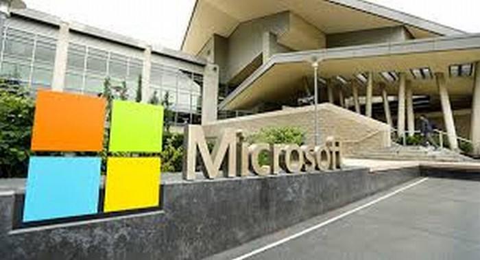 Microsoft eliminará 7,800 empleos