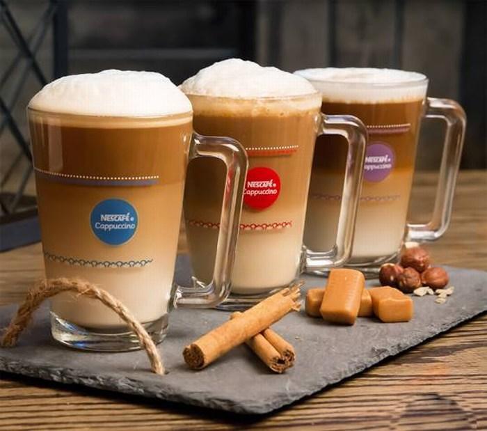 Nescafé tendrá su propia cadena de cafeterías