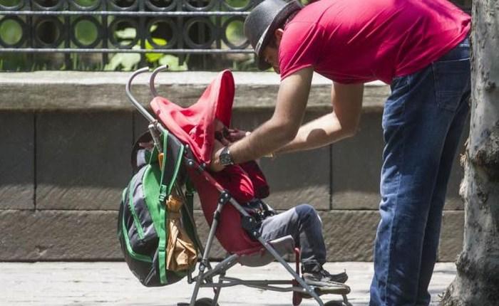 En México, 796 mil hombres son papás solteros