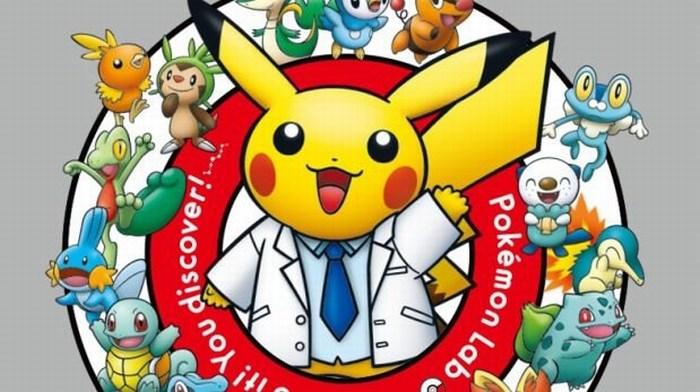 Un museo de Tokio enseña ciencia con Pokémon