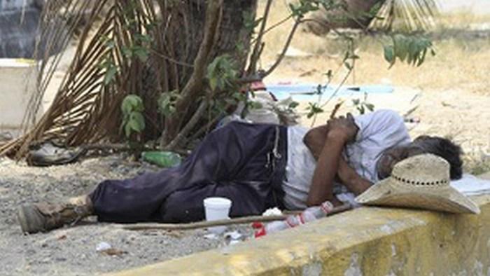 México, único país latinoamericano que retrocede en lucha contra la pobreza: OCDE