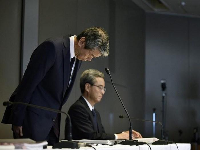 Japón: Presidente de Toshiba renuncia por escándalo contable