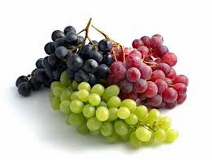 Aceite de semillas de uva contra la obesidad