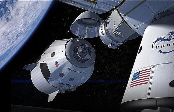 """Seleccionaron los primeros """"viajeros privados"""" al espacio"""
