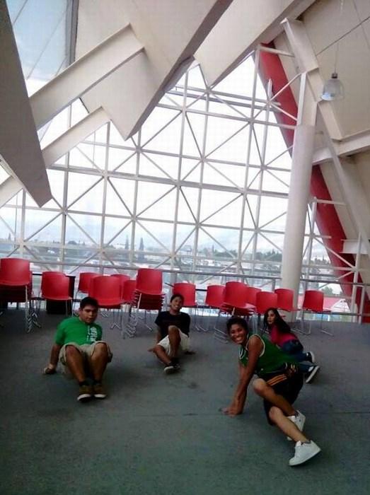 Saltillo: ¿Quieres aprender Breakdance? Acude al Biblioparque Sur