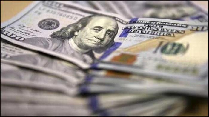 Dólar llega a $16.10 en bancos del Distrito Federal
