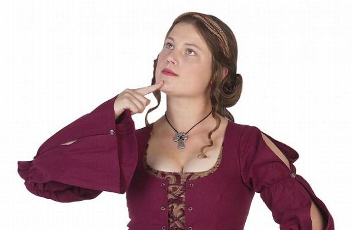 9 asquerosas pero interesantes costumbres de la Edad Media que tienes que conocer