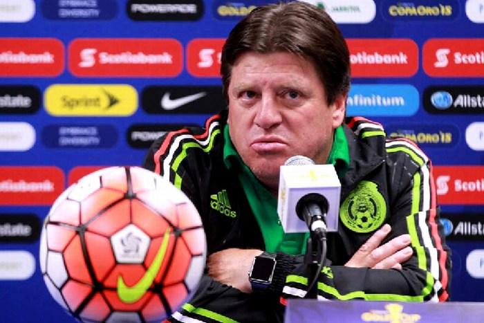 """""""Piojo"""" defiende el penal de la selección contra Costa Rica"""