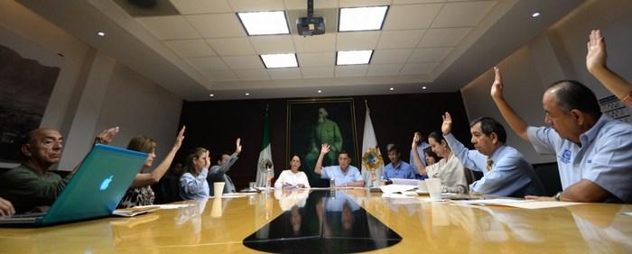 Saltillo: Toman protesta a Directora del Instituto Municipal de Cultura