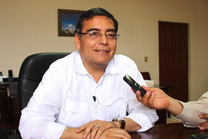 Alcalde de Sabinas se reincorpora a sus funciones