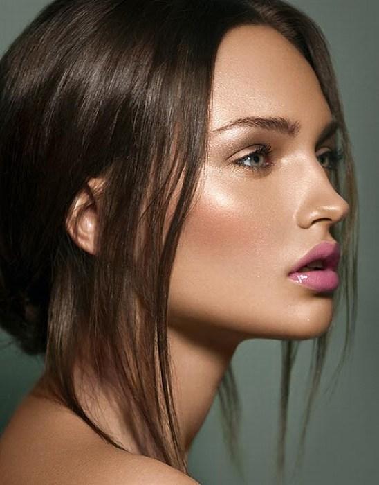 Strobing, la brillosa tendencia en maquillaje