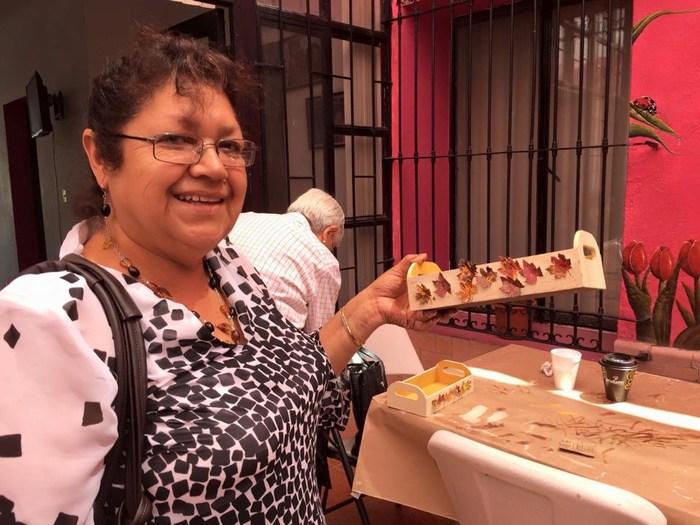 Saltillo: Invitan a taller para elaborar empanadas argentinas