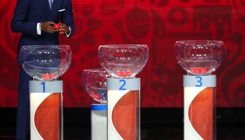 México ya tiene grupo y rivales para emininatorias del Mundial de Rusia 2018