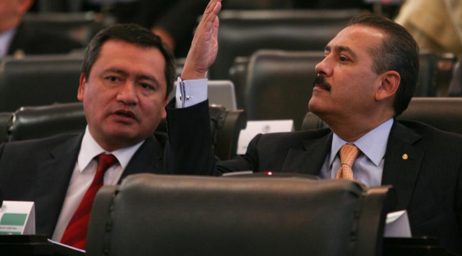 Llegaría Manlio Fabio Beltrones sale Osorio Chong