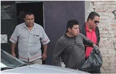 Padres acuerdan asesinar a sus 3 hijas para no pelear por la custodia en San Luis Potosí