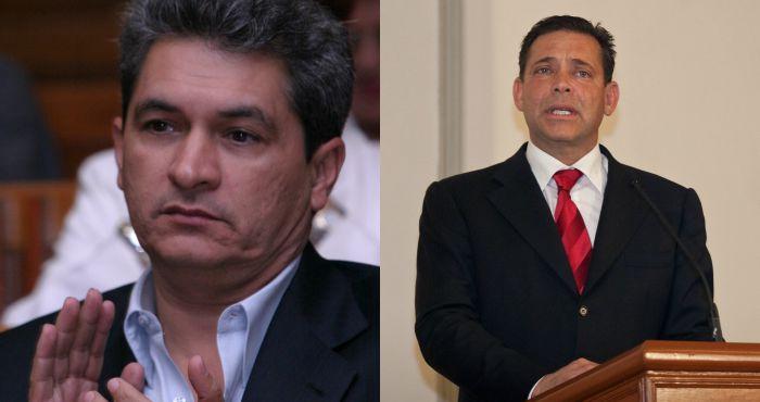 EEUU pide extradición de ex Gobernadores mexicanos acusados de narco