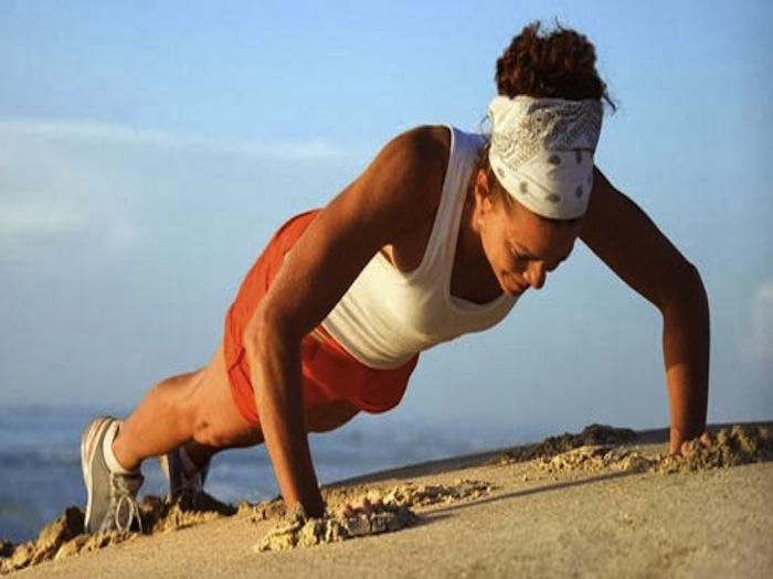 ¿Está la resistencia física en la mente?