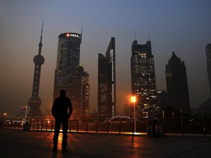 La impresionante transformación de la económica China