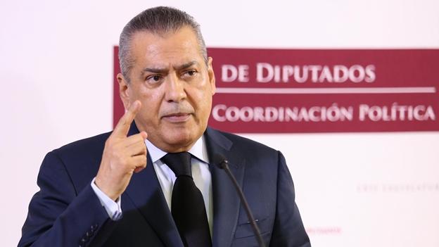 Beltrones se pronuncia contra candados a independientes en Puebla