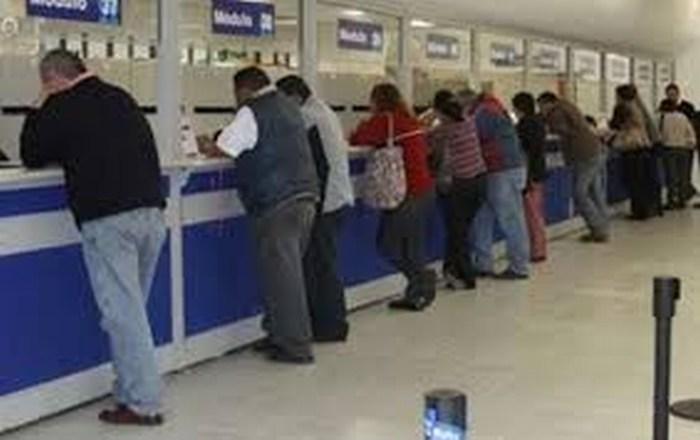 Bancos suspenderán actividades este 16 de Septiembre
