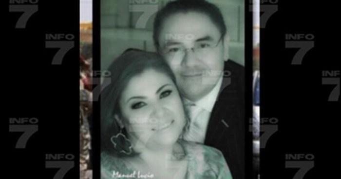 Matrimonio de Tamaulipas viajaba en convoy bombardeado en Egipto