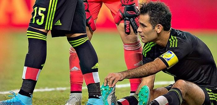 Márquez pide hallar a su sustituto