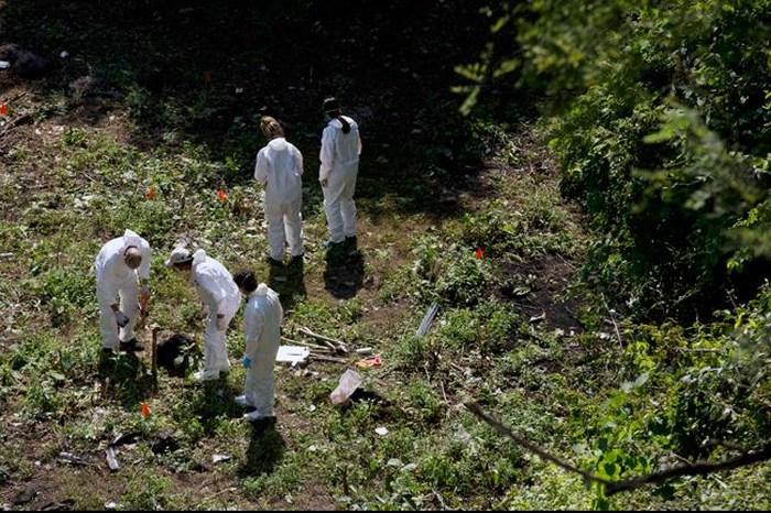 Reconocieron a 373 víctimas por casos Tlatlaya y Ayotzinapa