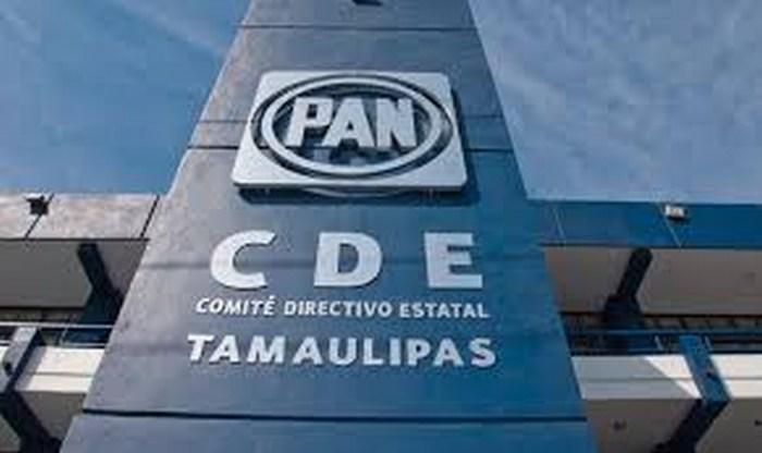 Tiene PAN 3 prospectos a gubernatura de Tamaulipas
