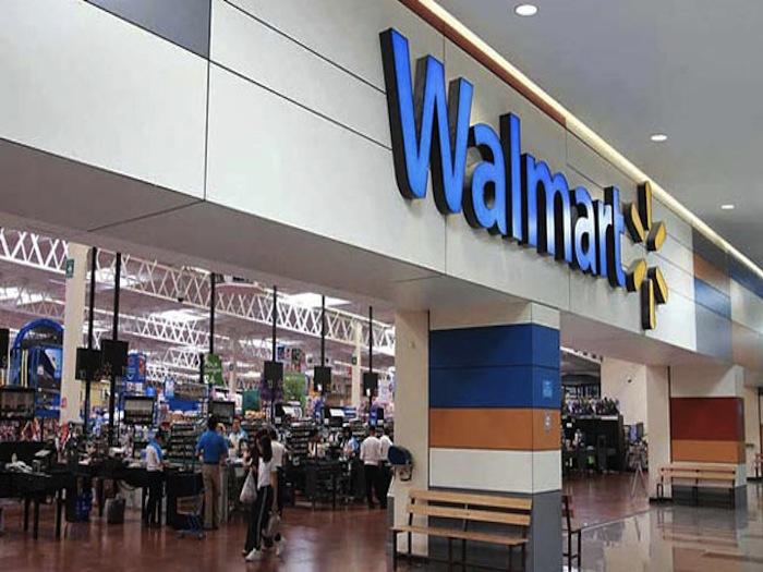 Aumentan ventas de Wal-Mart México