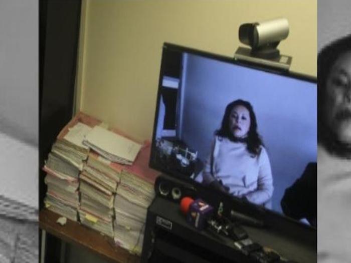 Solicita Gordillo amparo contra negativa de Tribunal a prisión domiciliaria