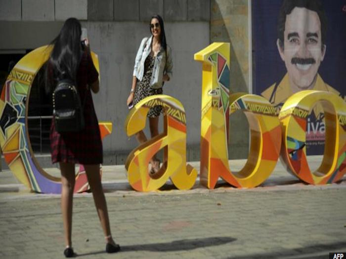 ¿Cuánta cultura importa y exporta América Latina?