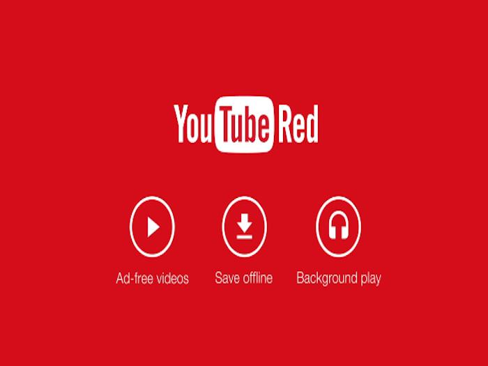 YouTube Red: 10 dólares al mes por ver vídeos sin anuncios... ¿y a tus YouTubers favoritos?