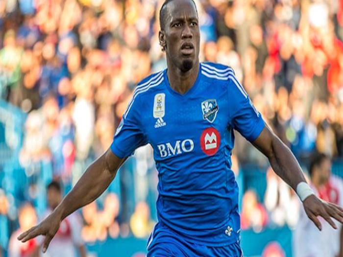 Drogba anota 2 goles de taquito en 2 minutos en la MLS
