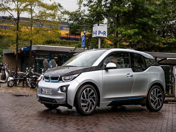 El BMW i3 tendrá en 2016 una versión con más autonomía