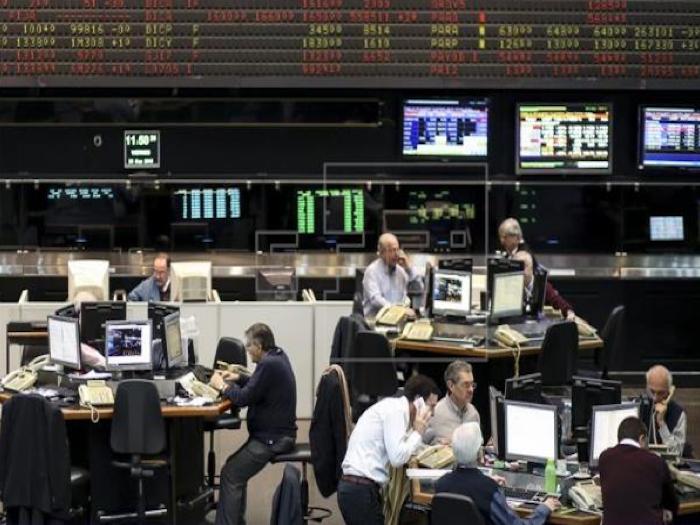 Los mercados de América Latina cierran mixtos pese a las fuertes subidas en Wall Street