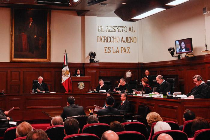 Suprema Corte de México discutirá legalidad de uso recreativo de marihuana