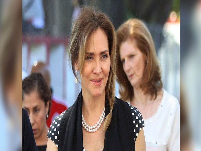 Juez ordena aprehensión de Angélica Fuentes