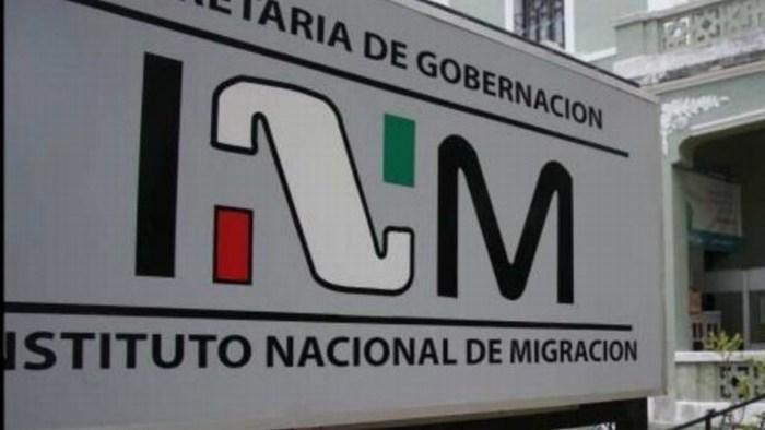 Rescatan a 113 migrantes en Nuevo León