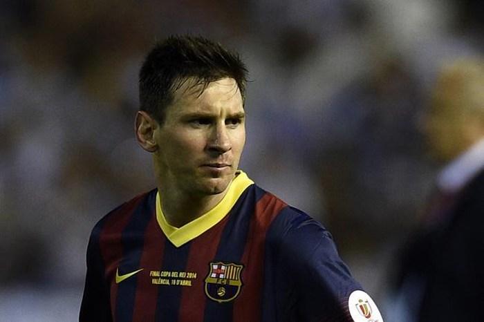 Piden 22 meses de cárcel para Messi