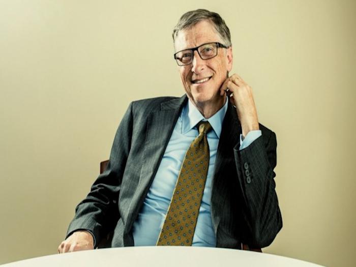 El modelo energético es la nueva batalla de Bill Gates: donará 2.000 millones para buscar el milagro