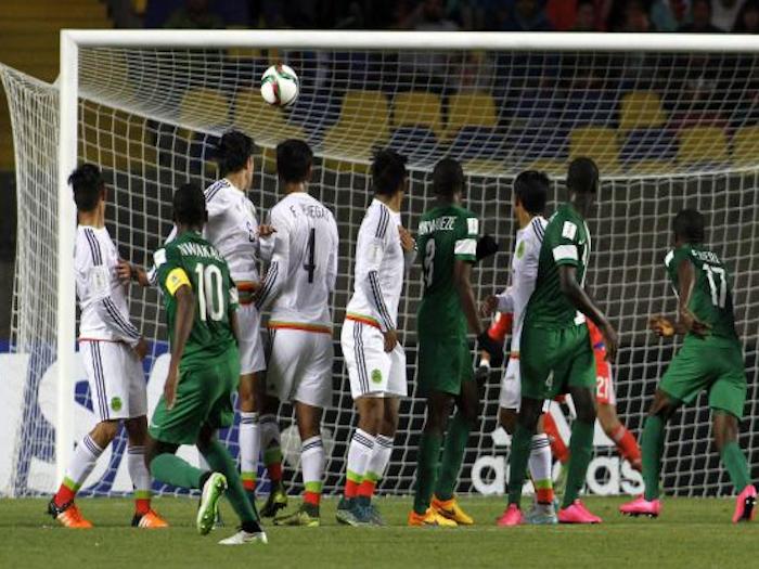 Nigeria destroza el sueño de México en la Copa del Mundo sub-17
