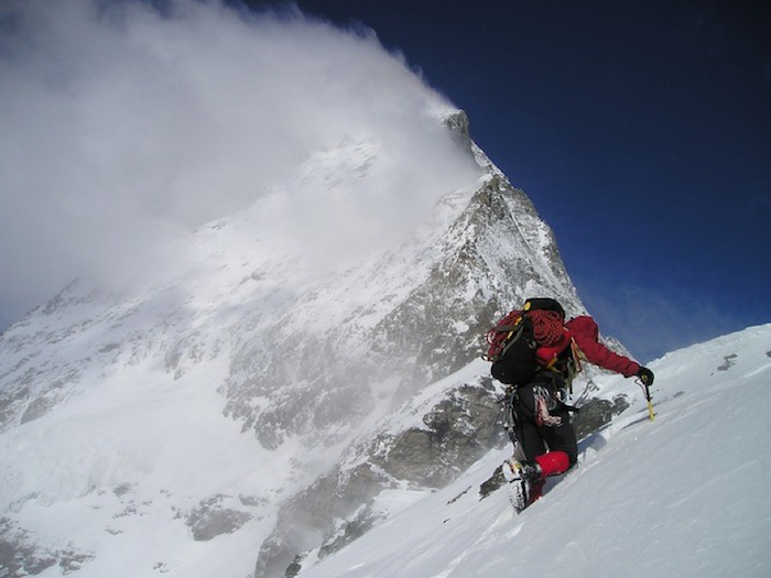 Seis cosas que (probablemente) no sabías de las montañas.